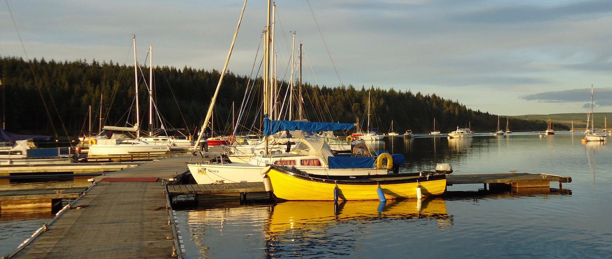 Kielder Yacht Club